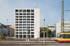 Generalsanierung und Aufstockung Wohnhochhaus, Pforzheim, Deutschland