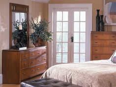 Oakbrook King Bedroom