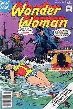Seller of bronze and silver age Marvel DC comics Arte Dc Comics, Star Comics, Bd Comics, Comic 8, Dc Comic Books, Comic Book Covers, Wonder Woman Comic, Wonder Women, Batman
