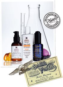 LOVE this brand. Natural and really goes to work for you. This brand has been around since 1851 and you can find it in all your favorite beauty magazines, scoring many awards for editors picks :)