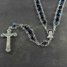 DIY Ladder Rosary