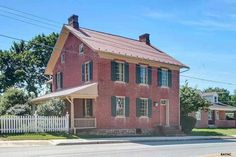 1817 Federal - East Berlin, PA - $409,900 - Old House Dreams