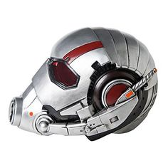 Mycos® Newest Antman Ant Man Mask Protective Helmet for Halloween Cosplay Costumes, http://www.amazon.com/dp/B014R2CN1A/ref=cm_sw_r_pi_awdm_ca77vb0ZHXN6V