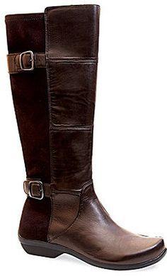 Dansko Odessa Riding Boots on shopstyle.com