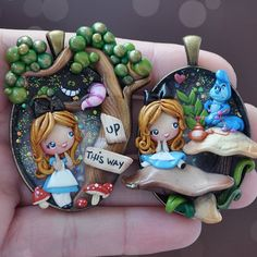Porcelain Tiles In China Polymer Clay Painting, Polymer Clay Figures, Polymer Clay Dolls, Polymer Clay Miniatures, Polymer Clay Charms, Polymer Clay Projects, Clay Crafts, Polymer Clay Jewelry, Clay Art
