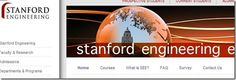 Stanford school of engineering came out little late with it's open courseware called as SEE ( Stanford Engineering Everywhere) but with limited 10 courses, mainly restricted to computer science.