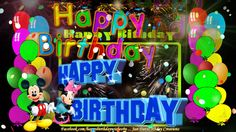 HAPPY BIRTHDAY! http://www.Facebook.com/happybirthdaywishes4u http://www.sellfy.com/ahbw4u