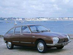 1978 Citroën GS Pallas | by Auto Clasico