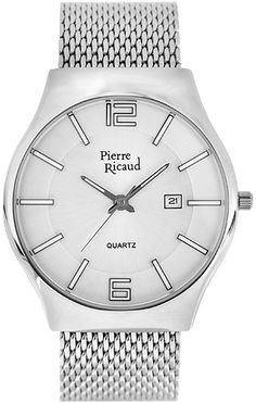 Zegarek męski Pierre Ricaud P91060.5153Q - sklep internetowy www.zegarek.net