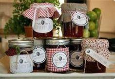 30 best decorating jelly jars images jelly jars mudpie bricolage