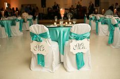 A Vibrant Coral and Aqua Wedding in Virginia | Fab You Bliss
