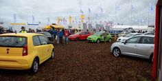 Ploughing Championships Events, Vehicles, Car, Automobile, Rolling Stock, Vehicle, Cars, Autos, Tools