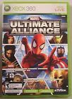 Marvel: Ultimate Alliance/Forza Motorsport 2 (Microsoft Xbox 360 2007)