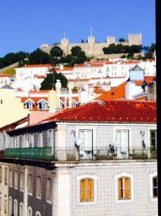 #Lisbon - #Portugal #Travel #Vacation