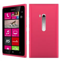 Nokia Lumia 900 is not just a one of the best rated new phones of the year, it's swanky!