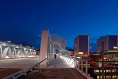 Pont de la Gare de Saint-Nazaire