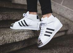 6e16209b0 adidas Originals Pro Model Sneaker Boutique