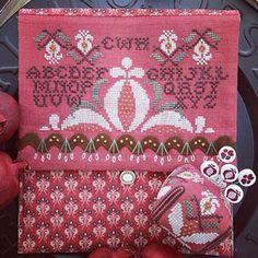 Hands On Design - Cross Stitch Patterns & Kits - 123Stitch.com