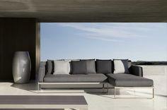 Gandia Blasco Outdoor furniture FLAT