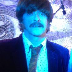 OK OK so I'm not 100% like him (Ringo) but the moustache is good!...isnt it?