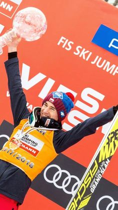 Andreas Wellinger, Ski Jumping, Skiing, Celebrities, Sports, Fan Fiction, Jumpers, Men, Poland