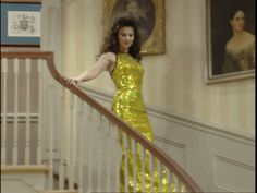 11 Ways 'The Nanny' Showed Us How To Be Fearless With Our Fashion ...