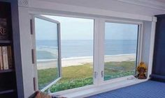 Casement Windows | Vinyl Replacement Window Installer MA, NH