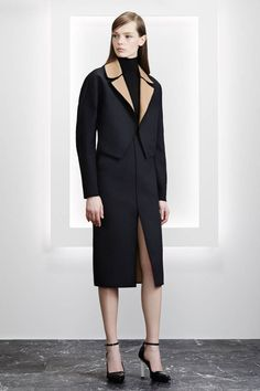 See the best looks from Jason Wu's pre-fall line for 2015, here: