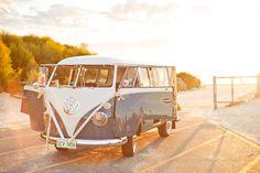 Perfect for a surf themed beach wedding Surf Wedding, Chic Wedding, Wedding Ideas, Wedding Cars, Wedding Things, Wedding Details, Rustic Wedding, Destination Wedding, Wedding Photos