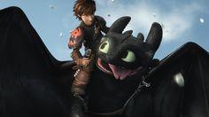 Toothless | Explore | How To Train Your Dragon