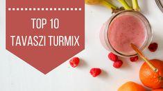 TOP 10 tavaszi turmixrecept, amivel legyőzheted a tavaszi fáradtságot | 21 nap alatt Nap, Smoothie, Food, Yogurt, Smoothies, Shake, Hoods, Meals