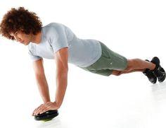 SUPORTE FLEXÃO PUSH UP GAIN. Objetivo: braços e peito esculpidos! Desenvolvido para a prática de flexões e tonificação em modo estável ou em desequilíbrio.  http://4macho.com/presente-para-namorado-suporte-flexao-push-up-gain/