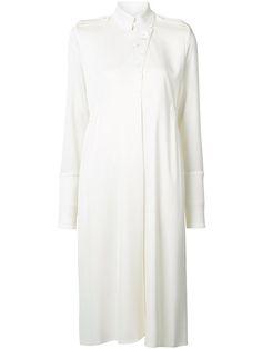 ELLERY Midi Shirt Dress. #ellery #cloth #dress