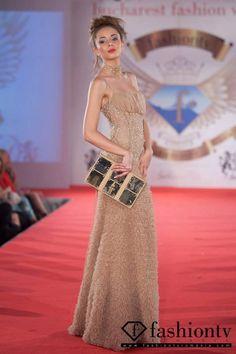 Marlene2-Bucarest Fashion Week