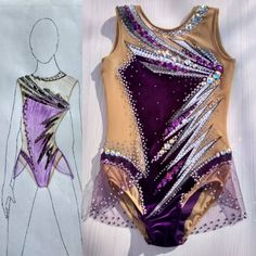 Red Leotard, Roller Skating, Burlesque, Leotards, Color Combos, Body, Bling, Glamour, Couture