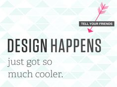 See the New Look of HGTV's Design Happens! (http://blog.hgtv.com/design/2012/11/07/new-look-at-design-happens/?soc=pinterest)