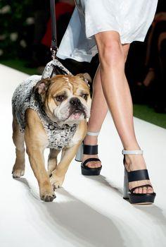 Fashion Week on Pinterest | London Fashion Weeks, Fashion Weeks ...