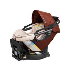 Orbit Baby  - G3 Infant Car Seat and Car Seat Base. Farewell to Mocha Sale $352.