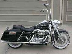 2007 Harley Road King Classic-21