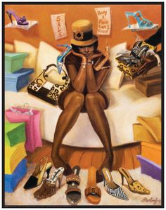 African American Art Posters | culture posters and prints find african american culture vintage art ...