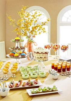 Celebrate the arrival of spring with a Pier 1 Tasting Party®