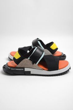 Y-3 Kaohe Sandals