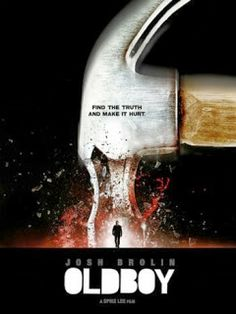 Watch Oldboy (2013) Full Movie Online