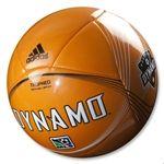 Houston Dynamo Soccer Ball