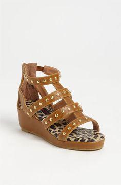 e1cf8bbbd73 kensie girl Wedge Sandal (Toddler