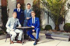 Collabro - Britain's Got Talent Winners 2014   UK