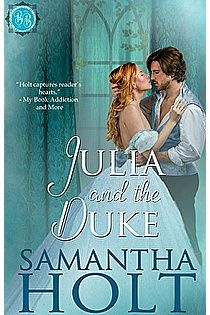 Download Julia and the Duke by Samantha Holt - a great ebook deal via eBookSoda: http://www.ebooksoda.com/ebook-deals/julia-and-the-duke-by-samantha-holt