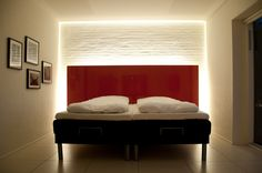 IKEA Hackers: Spicing up the bedroom with a killer headboard
