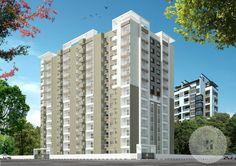 Kerala Apartment