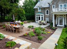 Nice Gallery | Landscape Design | Earth Turf U0026 Wood